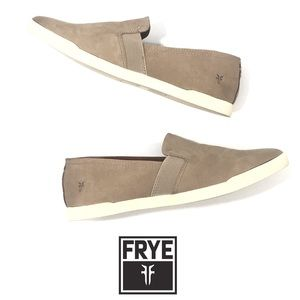 Frye Lisa Slip On Sneakers Shoes Loafers
